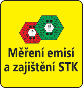 měření emisí a zajištění STK