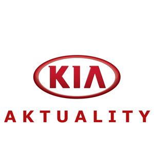 Prodej Kia Praha - aktuality