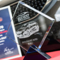 hybridní crossover Kia Niro - nejúspornější hybrid na světě
