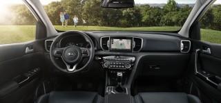 Kia Sportage QL – krásné a spolehlivé SUV (3)