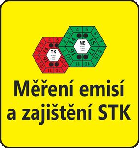 měření emisí a příprava na STK autoservis Praha Západ