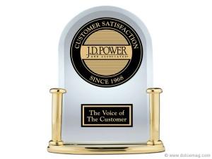 Kia Sportage získala první cenu v hodnocení amerických uživatelů