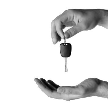 Zapůjčení náhradního vozidla