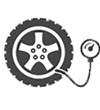 Pneuservis – prodej, přezouvání a opravy pneumatik