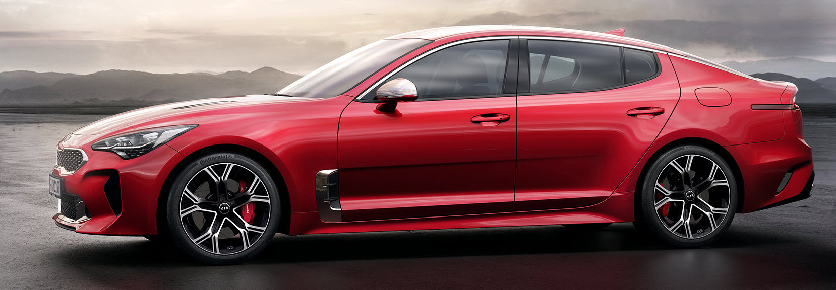 Kia Stinger_grand tourismo-design