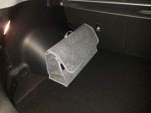 Brašna do kufru