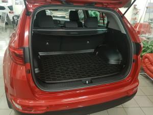 Kia Sportage QL 2,0 CRDi 4x4 PREMIUM