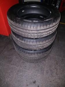 pneumatiky 195-65 R15 Continental PREMIUM 2