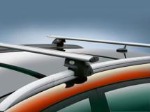 střešní příčníky pro model Kia Sportage (SL) - hliníkové