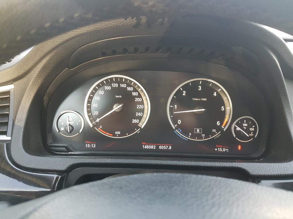 BMW GT 535d xDrive – garantovaný nájezd kilometrů