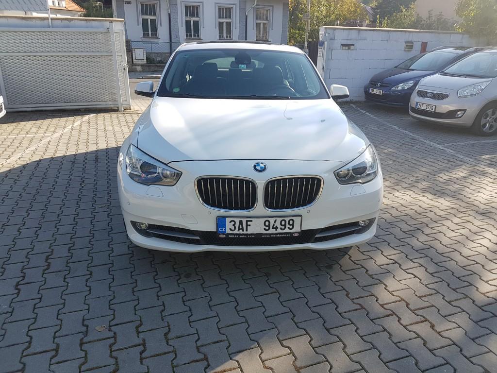 BMW GT 535d xDrive (8)