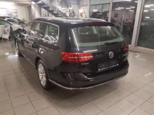 VW Passat Variant 2,0 TDI 110kW Highline (1)