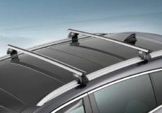 střešní příčníky pro model Kia Sportage (QL) (2)