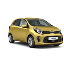 Kia Picanto JA – Honey Bee