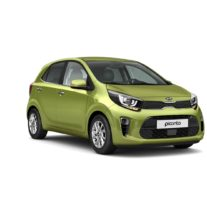 Kia Picanto JA – Lime Light