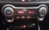 Kia Stonic 1,4 CVVT Exclusive ADAS NAVI CONV – automatická klimatizace