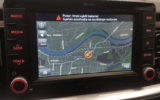 Kia Stonic 1,4 CVVT Exclusive ADAS NAVI CONV – GPS naviagce se 7 letou aktualizací zdarma