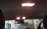 Kia Stonic 1,4 CVVT Exclusive ADAS NAVI CONV – osvětlení pro cestující vzadu