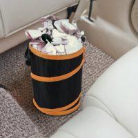 Odpadkový koš do auta (3)