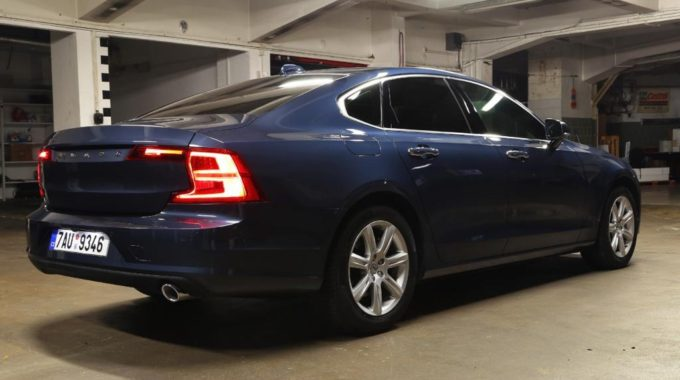 Volvo S90 D3 Geartronic Momentum (10)