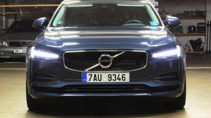 Volvo S90 D3 Geartronic Momentum (13)