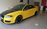 Audi RS4 4,2 Quattro 309kW (2)