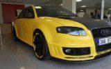 Audi RS4 4,2 Quattro 309kW (3)