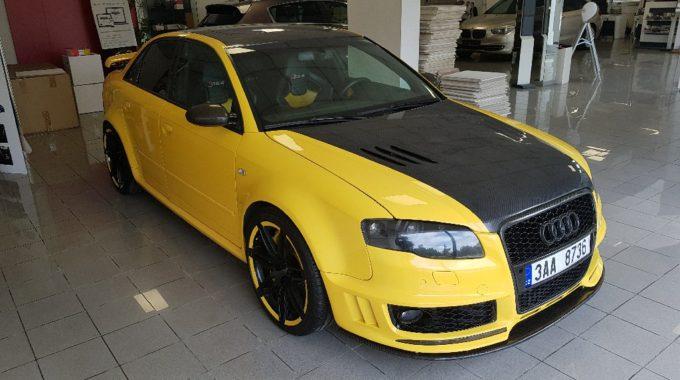 Audi RS4 4,2 Quattro 309kW (4)