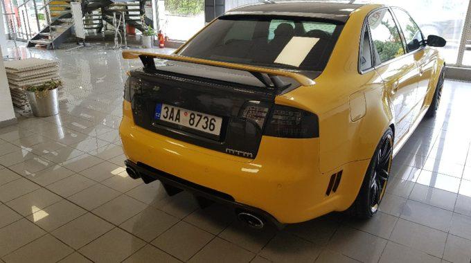 Audi RS4 4,2 Quattro 309kW (5)
