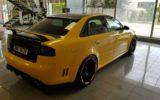Audi RS4 4,2 Quattro 309kW (7)
