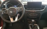 Kia ceed CD SW 1,4TGDi TOP (10)
