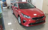 Kia ceed CD SW 1,4TGDi TOP (2)