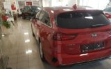 Kia ceed CD SW 1,4TGDi TOP (5)