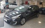 Kia ceed SW JD 1,6 GDi Comfort Plus (5)